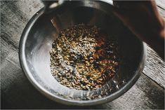 Sunflower Seeded Brittle . Sprouted Kitchen