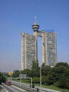 Belgrade, Serbie.