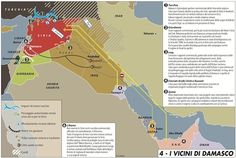 I rifugiati siriani in Giordania pensano al rimpatrio - rivista italiana di geopolitica - Limes