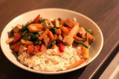 Verskin Valtakunta: Arkista kasvisruokaa
