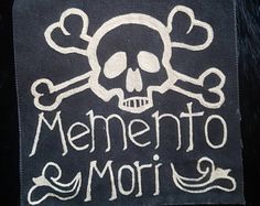 Your place to buy and sell all things handmade Memento Mori, Sacred Heart, Chalkboard Quotes, Art Quotes, Handmade, Stuff To Buy, Decor, Decoration, Hand Made