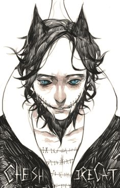 Mr.C(young) by *joscomie on deviantART