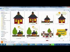Kit Digital  Escolar 1 totalmente grátis