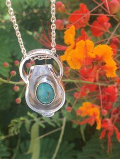 Turquoise pendant #RioJeweler   (scheduled via http://www.tailwindapp.com?utm_source=pinterest&utm_medium=twpin)