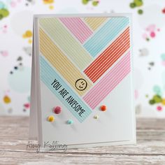 50 Handmade Cards