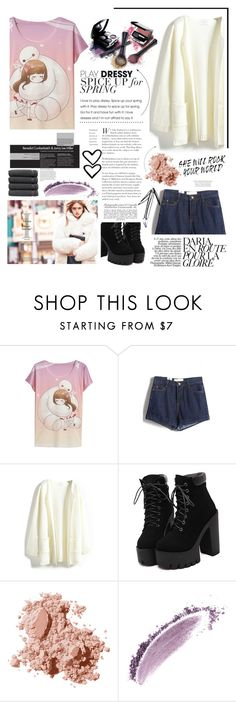 """""""beautifulhalo.com /// another one bites the dust. <3"""" by tatjana ❤ liked on Polyvore featuring Avery, Bobbi Brown Cosmetics, NARS Cosmetics, Linum Home Textiles, Avon, beautifulhalo and bhalo"""