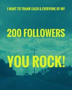 I can't believe that I have achieved the 200 followers on Instagram. It's so exciting to celebrate any milestone and this platform is still new and confusing to me I'm very happy and blessed to reach the 200 IG followers milestone.  I also want say thanks to anyone and everyone that's watched my Instagram Stories throughout this time. Instagram Stories are a fun complement to normal Instagram posts.
