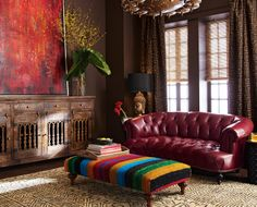 Shop Our Living Rooms - Living Room - Furniture - Horchow