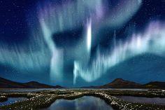 6x het Noorderlicht zien met een klein budget | Skyscanner