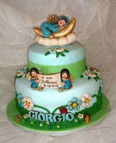 Very's Cake: Magico mondo Thun