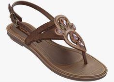 Yalnız Kızın Şatosu: Sandalet Çeşitleri !