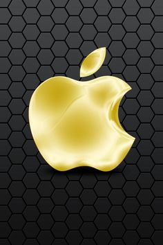 Wallpaper for iPhone Apple Logo
