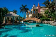 Bahia del Duque, hotel de lux in Tenerife Sud