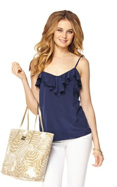 Search Results on 'navy' - Lilly Pulitzer