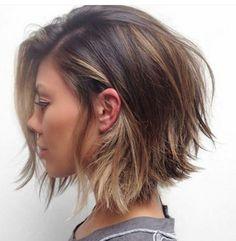 Imagen de hair and short hair