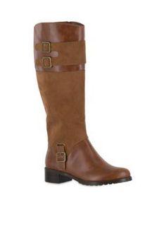 Bella-Vita Camel Adriann II Tall Boot