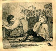 Hansel Y Gretel, Fairy Tales, Scrapbook, Painting, Painting Art, Fairytail, Scrapbooking, Paintings, Adventure Movies
