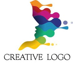 With us CREATIVITY is everywhere. We are in love with digital art, in our little free time we like to create new ideas for our future projects. Corporate Identity, Identity Design, Logo Design, Graphic Design, Creative Logo, Free Time, Design Process, Logo Inspiration, Digital Art