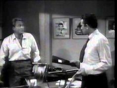 The Glass Web (1953) - John Forsythe, Edward G. Robinson, Kathleen Hughes