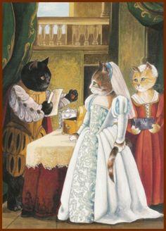 Susan Herbert: Shakespeare, Merchant Of Venice Act IV Art Print