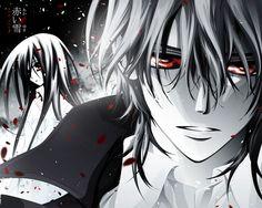 Yuki and Kaname Kuran  Vampire knights