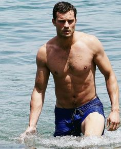 Fitness Motivacin Male Gay 29 Ideas For 2019 Jamie Dornan, Cristian Grey, Fifty Shades Movie, Fitness Inspiration Body, Mr Grey, Hommes Sexy, Hairy Men, Male Beauty, American Actors