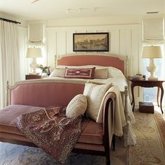 1000 images about pretty mauve things on pinterest for Dusty rose bedroom ideas