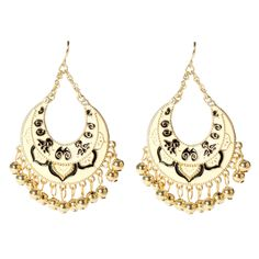 Amrita Singh | Zarkana Earrings | #GatsbyInspired #1920s