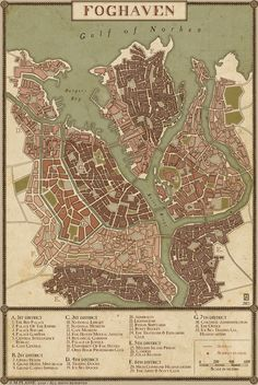Cartographer's Guild - Community - Google+