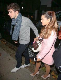 Ariana grande still dating nathan sykes