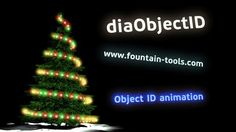 diaObjectID is free modifier which can change Object ID during the render