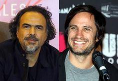 Alejandro González Iñárritu y Gael García Bernal. (Agencia Reforma / EXPRESOWEB)