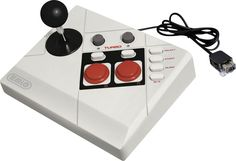 EMiO - The Edge Joystick for NES Classic Edition - White, 896557001412