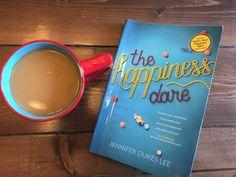 The Happiness Dare book club