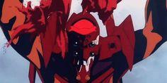 <b>After several contenders and imitators, <i>Neon Genesis Evangelion</i> remains untouchable.</b> SPOILERS ahead! Neon Genesis Evangelion, Salvador Dali, Rwby Raven, Fighting Gif, Asuka Langley Soryu, Manga Anime, Anime Songs, Bizarre Art, American Comics