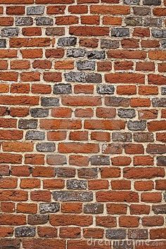 Photo about Brick patterns in a Tudor wall. Image of bricks, tudor, wall - 19667545 Brick In The Wall, Brick Wall, Brick Bonds, Brick Images, Brick Detail, Brick Architecture, Tudor House, Brick Patterns, Tudor Style