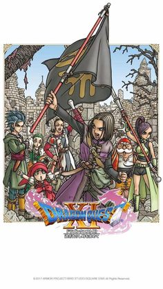 Video Game Art, Video Games, Character Concept, Character Design, Pokemon, Chrono Trigger, Dragon Warrior, Different Art Styles, Video Game Characters