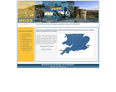Moss of Cornwall Removals - Looe