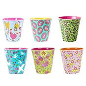 Rice dk Melamine Two Tone Cups