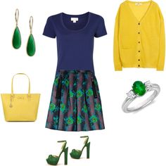 A fashion look from June 2013 featuring Witchery t-shirts, Hope and Christopher Kane skirts. Browse and shop related looks. Deep Winter Colors, Dark Winter, Queen Outfit, Deep Autumn, Dark Shades, Colourful Outfits, Season Colors, Fashion Colours, Capsule Wardrobe