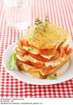OK sandwich