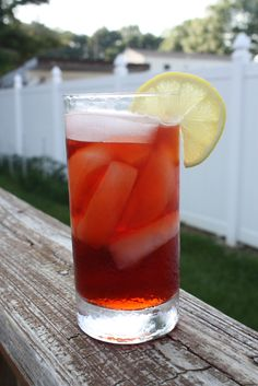 Enter the Americano, a drink popular many years ago. It's just Campari and sweet vermouth over ice, with a splash of seltzer. Campari Drinks, Cocktails, Beverages, Food And Drink, Alcohol, Ice, Entertaining, Popular, Fruit