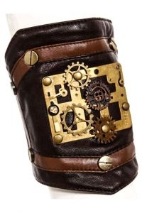 Steampunk Jewellery and Steampunk Accessories