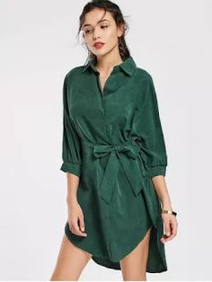 f296c80536e 100+ Long Sleeve Dress to Check Out. Casual Summer DressesFall ...