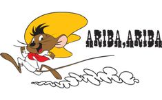 Speedy Gonzales - A Merrie Melodies [Cartoon][1080p][En]