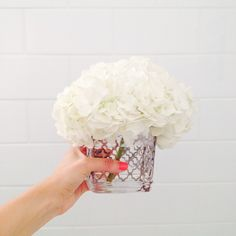 Pretty leftovers & a sneak peek of our bathroom #fabfound