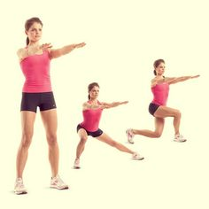 Every woman dreams about tight, slim, toned legs that look irresistible in tight jeans or a short skirt. These exercises for inner thighs can help you make your dreams come true when do them regularly! Frog Start in a lying position, with the legs straight up. The heels should be drawn close, and the fingertips […]