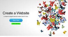 10 Migliori tool per creare siti web online