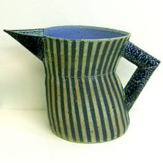 Keramik Börjeson, Hans og Birgitte Kande - saltglaseret stentøj