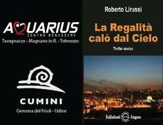 Pordenonelegge: Roberto Lirussi di Oubliette MAgazine - ReadMi 2.0 - L'immagine della cultura curiosa